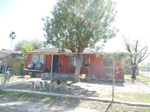 2901 Yanez Ave, Donna, TX 78537