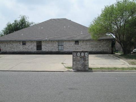 2809 N 31st Street, Mcallen, TX 78501