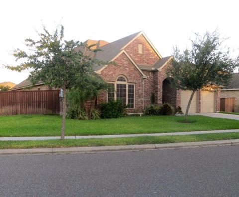 4405 Santa Olivia, Mission, TX 78572