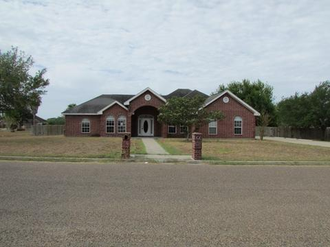 925 Lost Meadow Dr, Donna, TX 78537