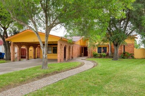 2433 Iris Ave, Mcallen, TX 78501