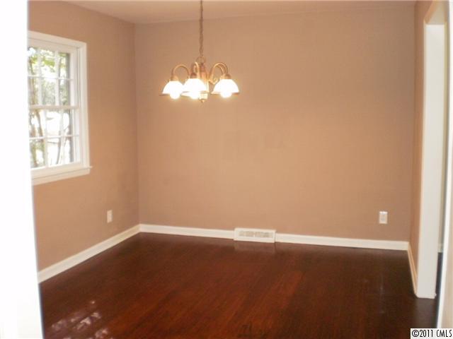 6632 Slatewood Rd, Charlotte NC 28212