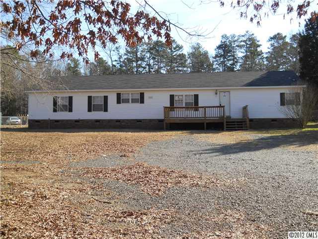 1000 Rock Hill Church Rd, Matthews, NC