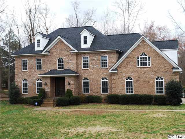 515 Cottonfield Cir, Waxhaw, NC