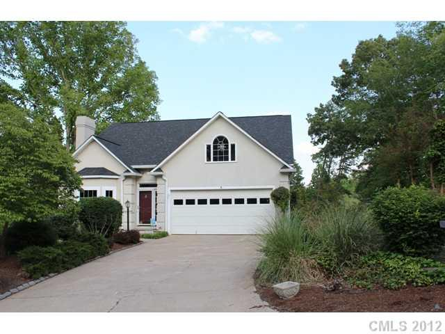 160 Harbourtown Dr, Kings Mountain, NC