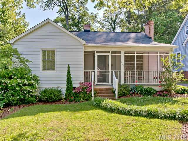 4105 Commonwealth Ave, Charlotte, NC