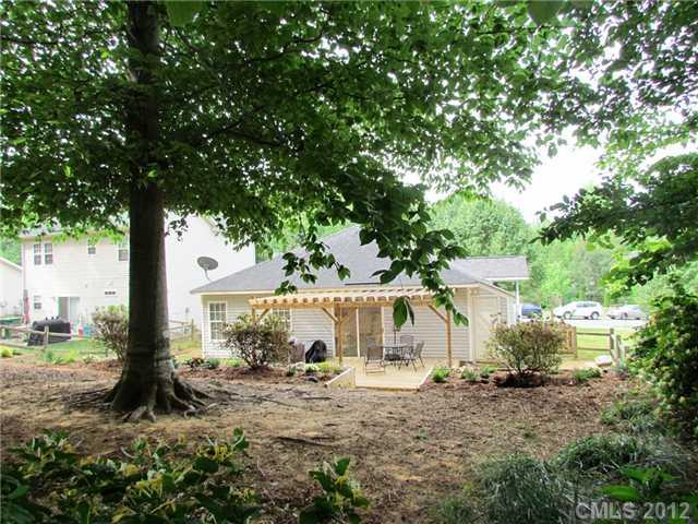4629 Brandie Glen Rd, Charlotte, NC