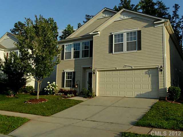 6019 Shortleaf Pine Ct, Charlotte, NC