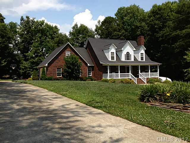 154 Webbed Foot Rd, Mooresville, NC
