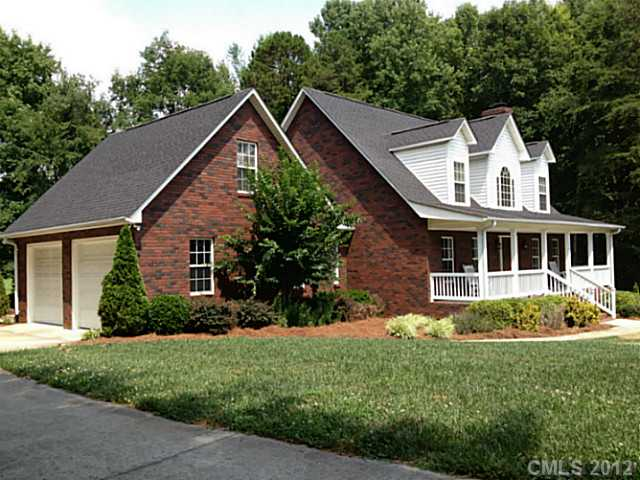 154 Webbed Foot Rd, Mooresville NC 28117