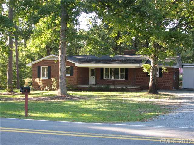 106 Buck Hill Dr, Monroe, NC