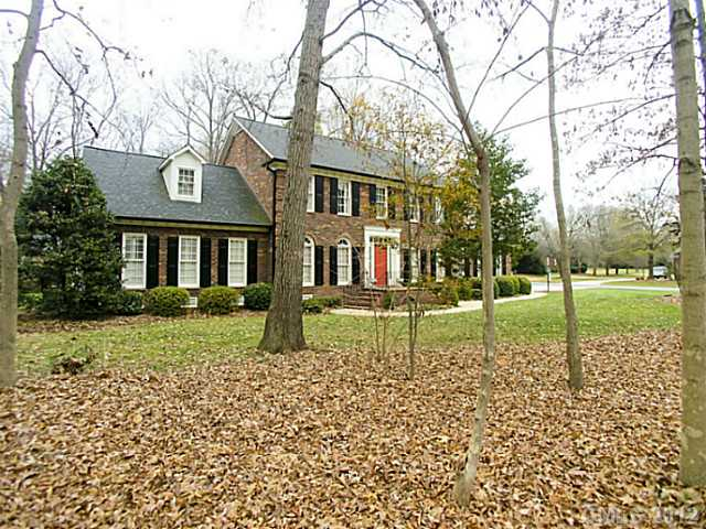 1545 Chadmore Ln Concord, NC 28027