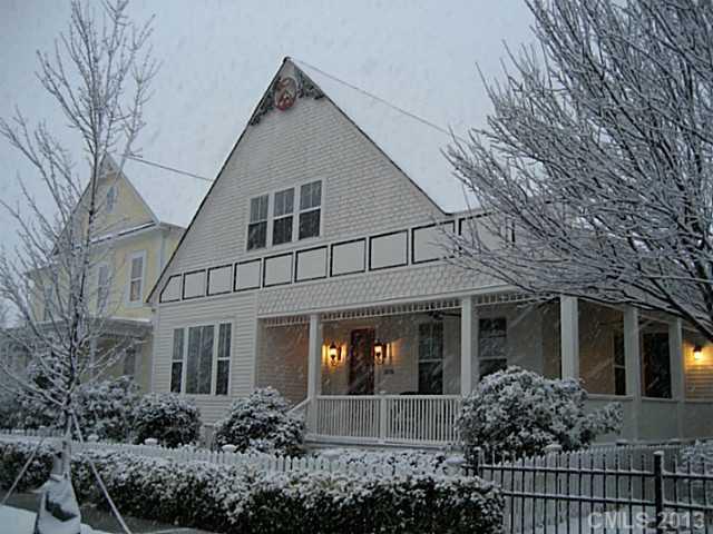 17126 Hedgerow Park Rd, Charlotte, NC