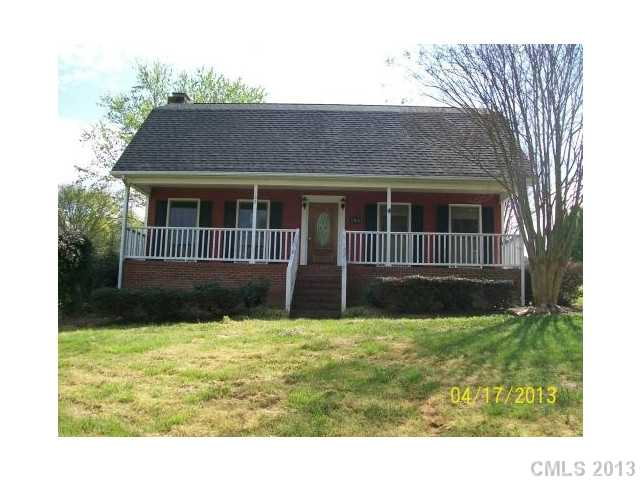 105 Walking Horse Run, Stanley NC 28164