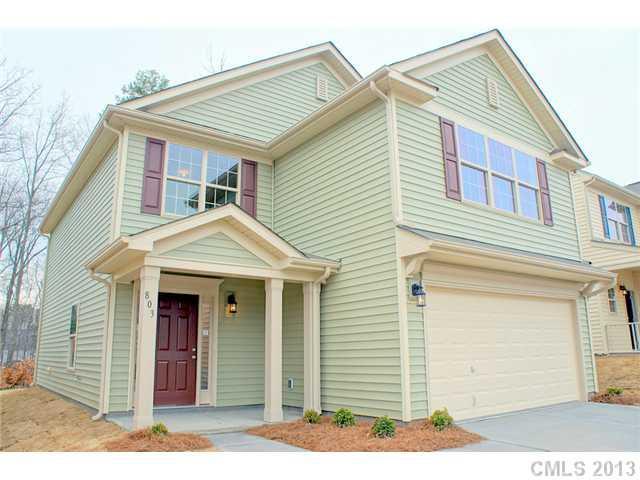 803 Rook Rd, Charlotte, NC