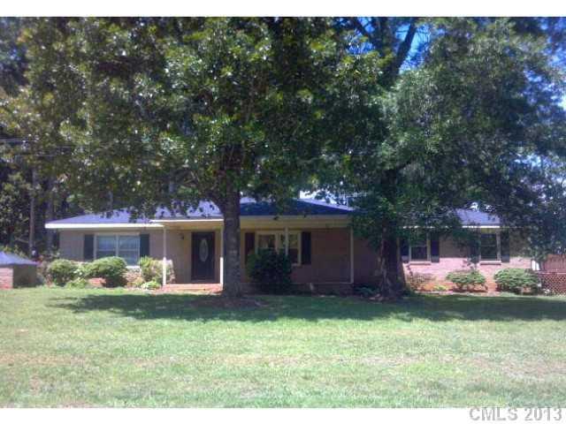 5806 Old Pageland Marshville Rd, Monroe, NC