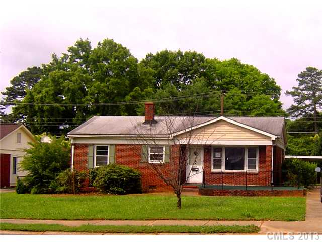 2538 Ashley Rd, Charlotte, NC