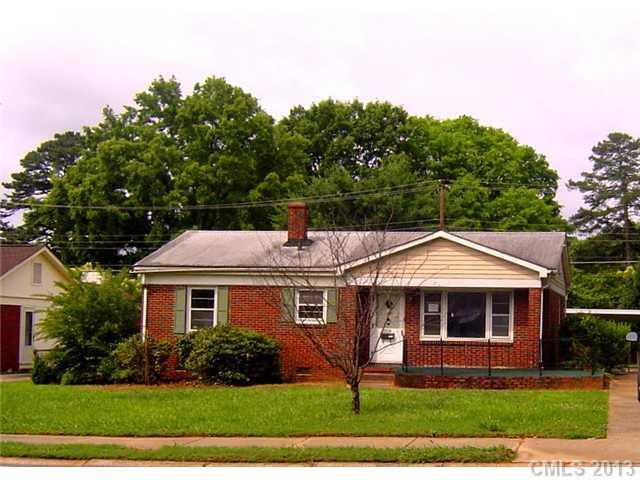 2538 Ashley Rd, Charlotte, NC