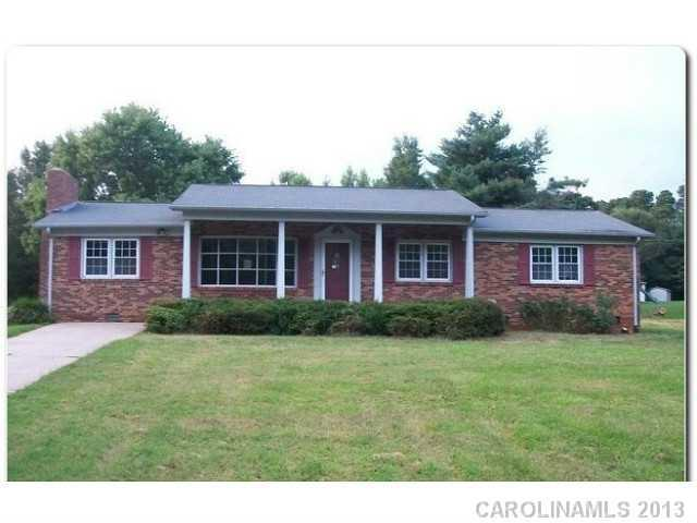 1173 Scenic Dr, Shelby, NC