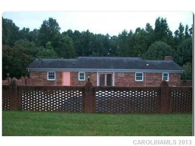 1173 Scenic Dr, Shelby NC 28150