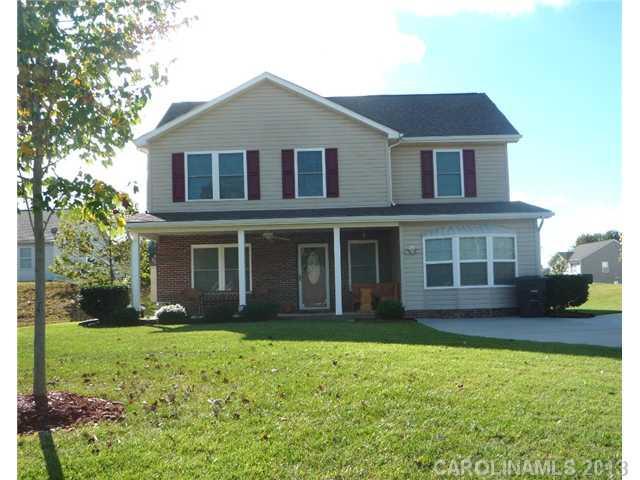 1624 Brookgreen Ave, Statesville, NC