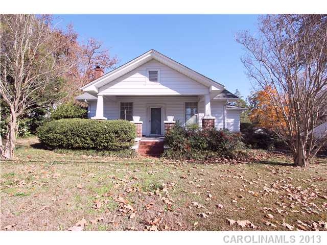 715 Morven Rd, Wadesboro NC 28170