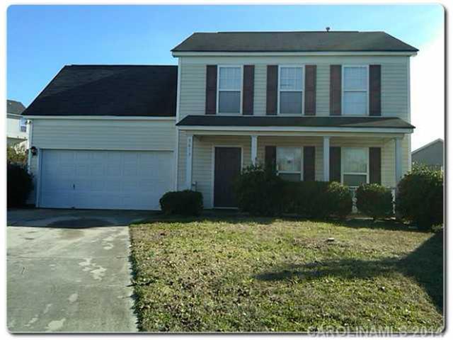 3613 Hagerstone Way Charlotte, NC 28216