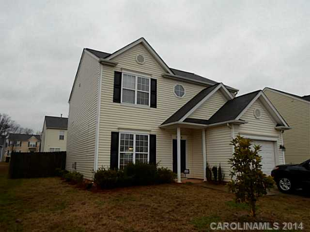 5316 Peach Place Ln, Charlotte, NC