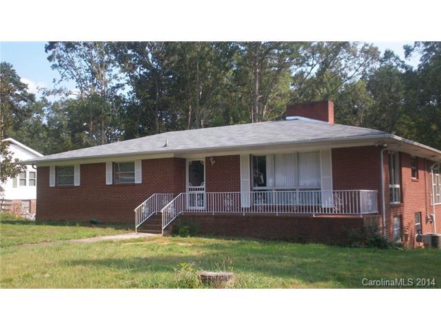 1481 Hickory Ave, Albemarle, NC