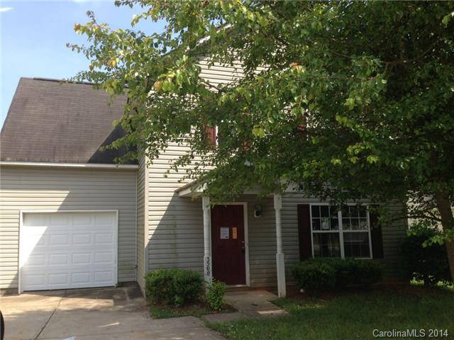 3509 Nevin Brook Rd, Charlotte, NC
