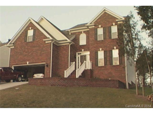 4908 Chestnut Knoll Ln, Charlotte, NC