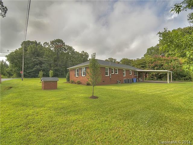 7519 Wilson Grove Rd, Charlotte NC 28227