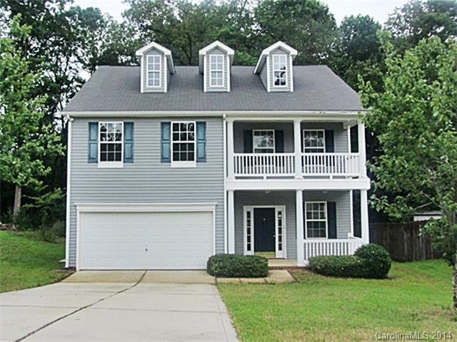 1289 Spring View Ct, Rock Hill, SC