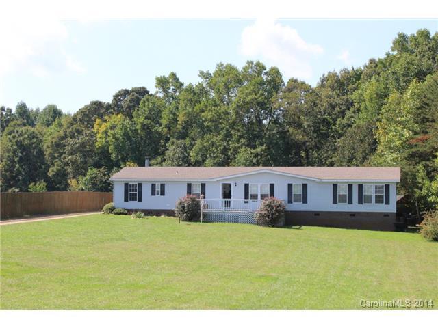 137 Cheshire Ridge Rd, Harmony, NC
