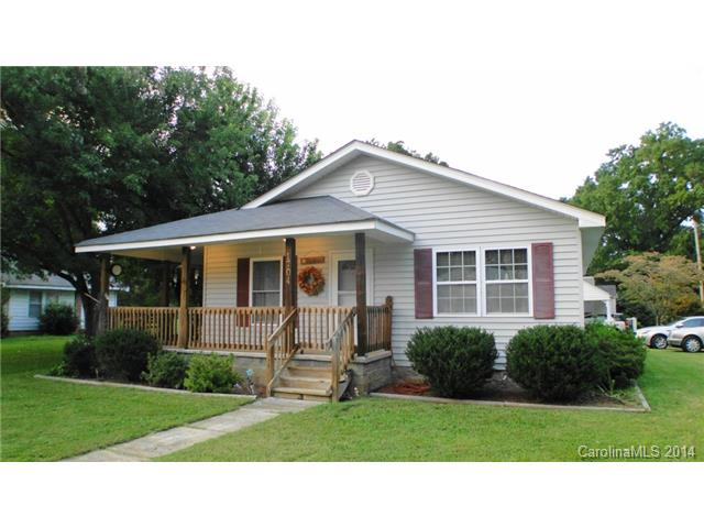 1704 Lowder St, Albemarle, NC