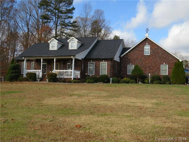 655 N Chipley Ford Rd, Statesville, NC