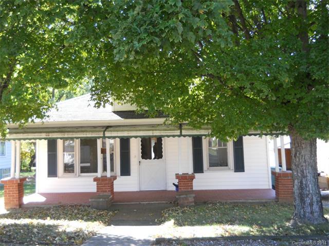 819 Maupin Ave, Salisbury, NC