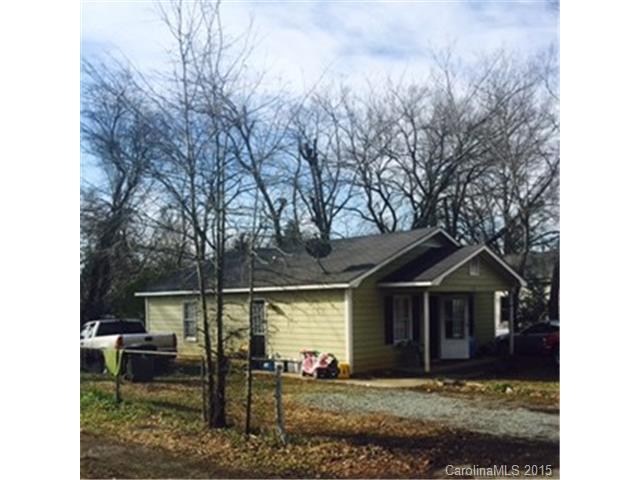 705 Andrews St, Monroe, NC
