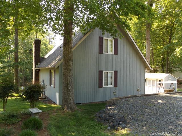 756 Springwood Drive ## 12 Mount Gilead, NC 27306