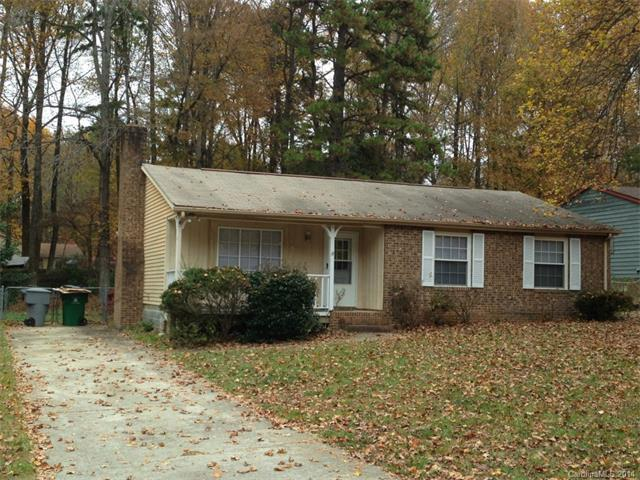 6312 Big Oak Ln, Charlotte, NC
