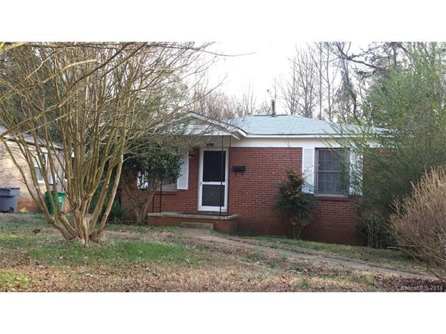 2601 Remington St, Charlotte, NC