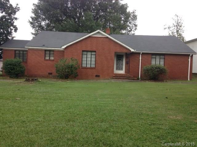 1702 Secrest Shortcut Rd, Monroe NC 28110