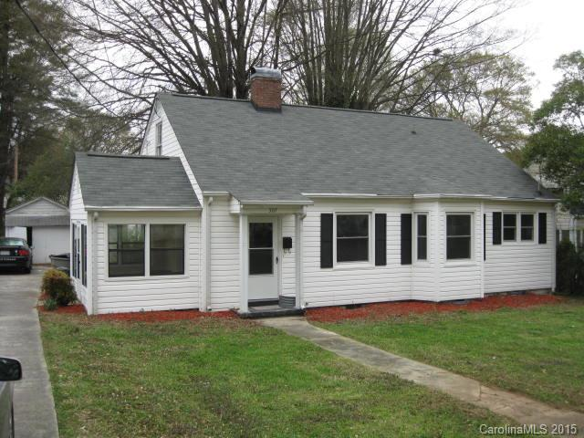 307 Oakdale St, Gastonia, NC