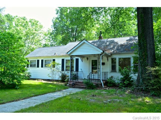 501 Griffith Rd, Monroe, NC