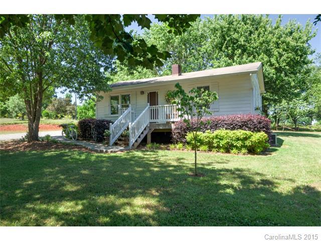 21601 Shearer Rd, Davidson NC 28036