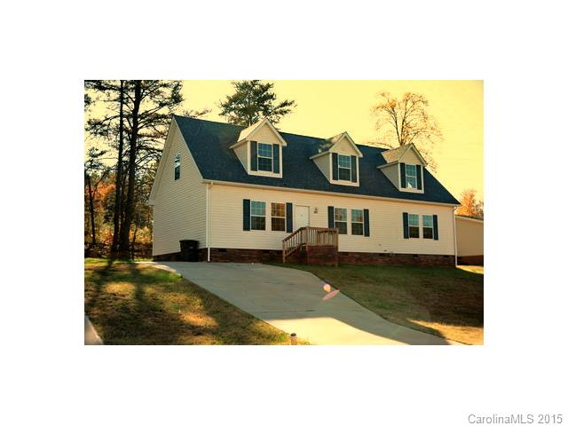 304 Forest Hollow Dr #APT 45, Statesville, NC