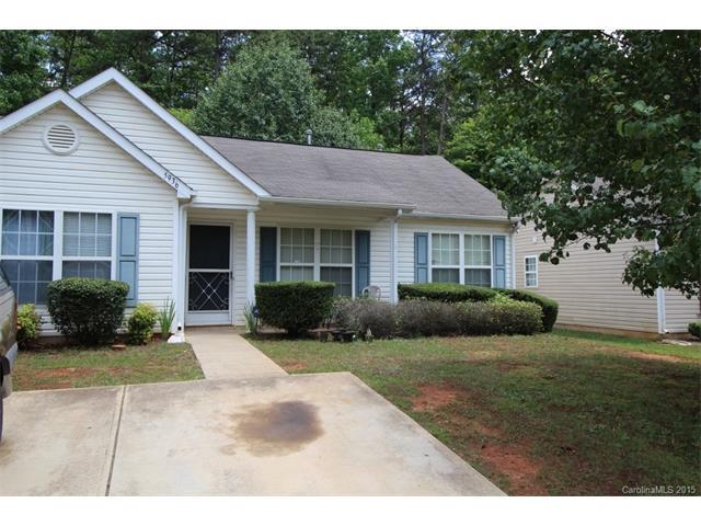 5936 Hamilton Oaks Dr, Charlotte, NC