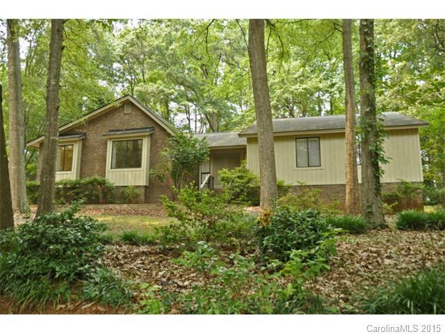 3808 Smokerise Hill Dr, Charlotte, NC