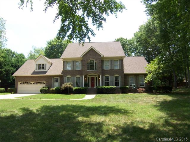 514 Country Club Acres, Shelby, NC