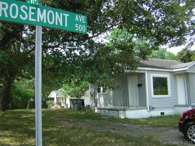 2713 Vale Ave, Kannapolis, NC